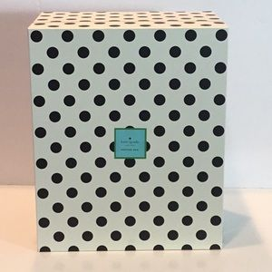 Kate Spade ♠️ Organizer/Nesting Box